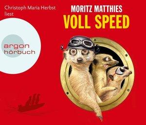 Voll Speed (Hörbestseller)