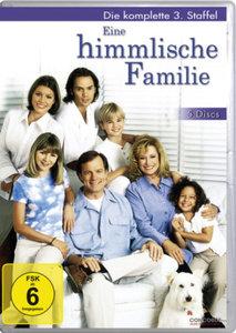 Eine himmlische Familie - 3. Staffel