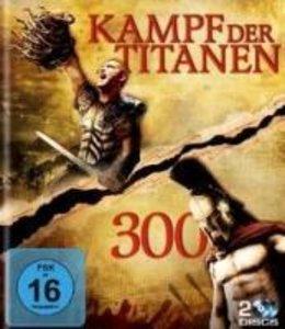 Kampf der Titanen & 300