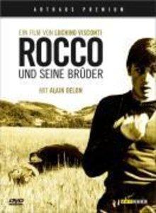 Rocco und seine Brüder. Arthaus Premium Edition