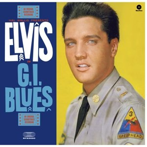 G.I.Blues+4 Bonus Tracks