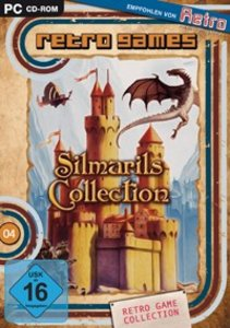 Silmarils Collection (PC-CD)
