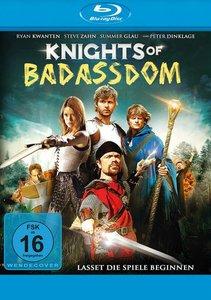 Knights of Badassdom-Blu-ray Disc
