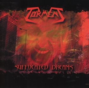 Suffocated Dreams (Re-Issue)