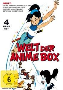 Welt Der Anime-Box