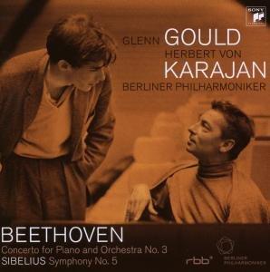 Klavierkonzert 3/Sinfonie 5 (Live)