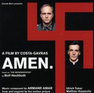 Amen (Filmmusik)