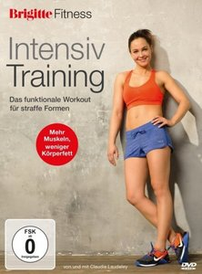 Brigitte Fitness - Intensiv Training