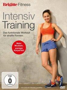 Brigitte Fitness - Intensiv Training