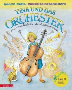 Tina und das Orchester
