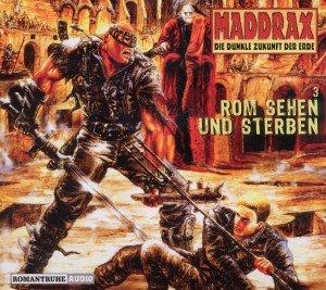 Rom Sehen Und Sterben-Vol.3