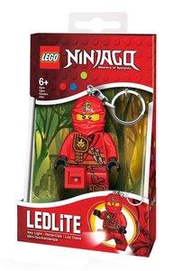 LEGO® Ninjago IQ40263 - Minitaschenlampe, Kai, 7,6 cm