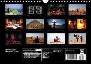 Elbing, A: Dreams in 1001 Nights / UK Version