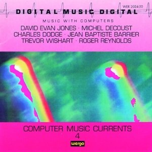 Computer Music Currents 4