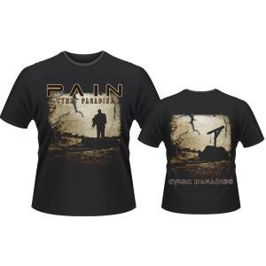 Cynic Paradise T-Shirt L