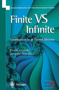 Finite Versus Infinite