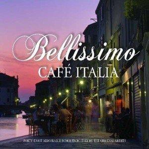 Bellissimo Cafe Italia