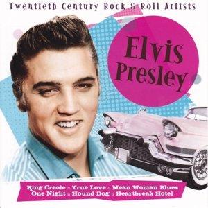 Twentieth Century Rock & Roll Artists