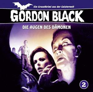 Gordon Black 2: Die Augen des Dämonen