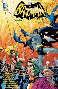 Batman '66, Band 3