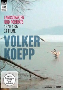 Volker Koepp-Landschaften un