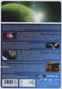 Planet Science:Geheimnis Universum