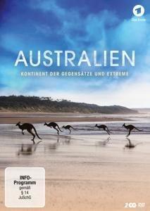 Australien - Kontinent der Gegensätze und Extreme
