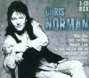 Chris Norman-The Collection