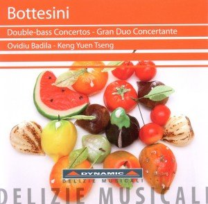 Kontrabaßkonzerte/Gran Duo Concertante