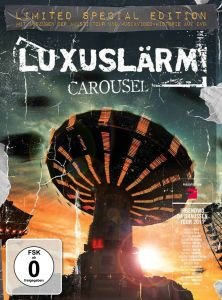 Carousel Limited CD+DVD Edition