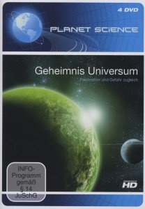 Planet Science:Geheimnis Universum