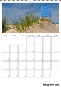 Herppich, S: Mare Familienplaner (Wandkalender 2015 DIN A2 h