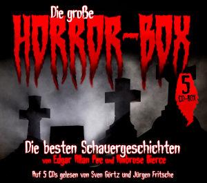 Die Große Horror-Box