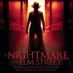 A Nightmare on Elm Street. Original Soundtrack