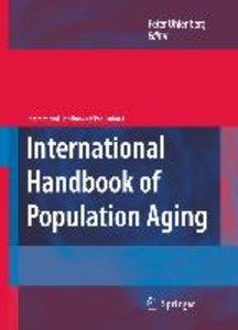 International Handbook of Population Aging 1