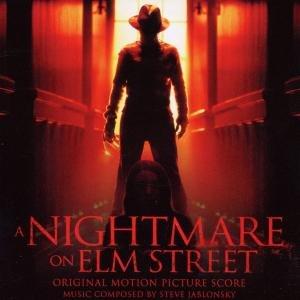 A Nightmare on Elm Street. Original Soundtrack
