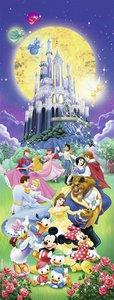 Disney Schloss. Puzzle 1000 Teile