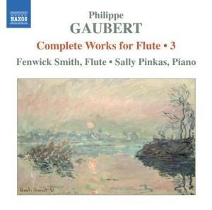 Flötenwerke Vol.3