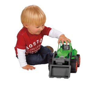 BIG 800056832 - Power Traktor