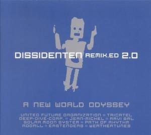 Remix.ed 2.0-A New World Odyssey