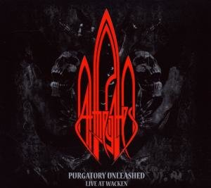 Purgatory Unleashed-Live At Wacken