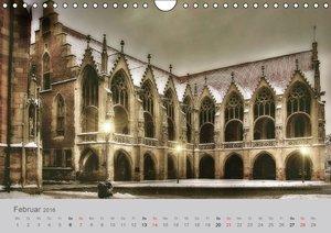 Braunschweig (Wandkalender 2016 DIN A4 quer)