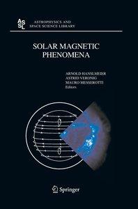 Solar Magnetic Phenomena