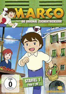 Marco-Staffel 1
