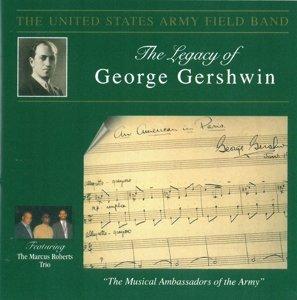 The Legacy of George Gershwin