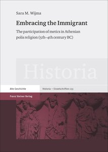Embracing the Immigrant