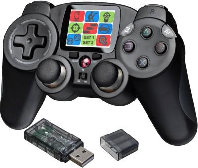 RF-Controller Quickfire 2 für PlayStation3 - zum Schließen ins Bild klicken