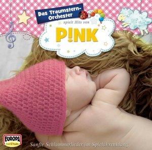 Spielt Hits von Pink