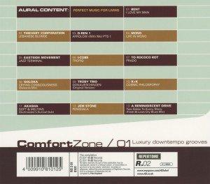 Comfort Zone Vol.1
