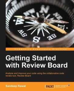 Getting Started with Reviewboard